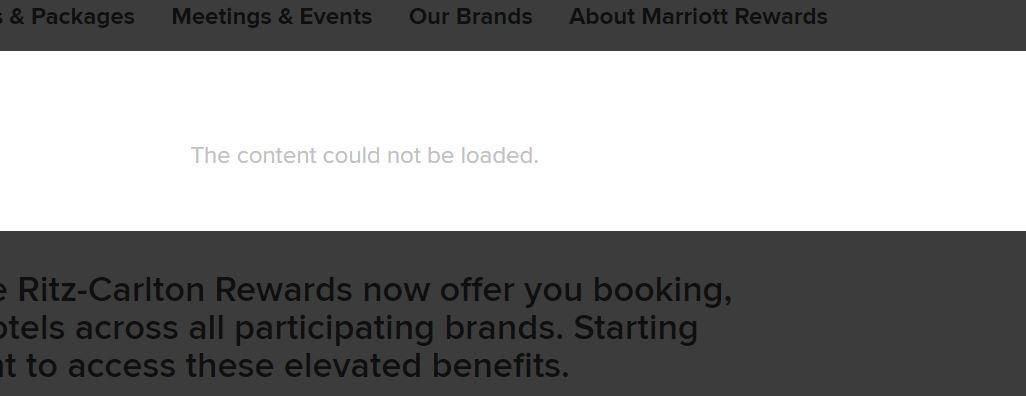 Marriott Rewards on Twitter: