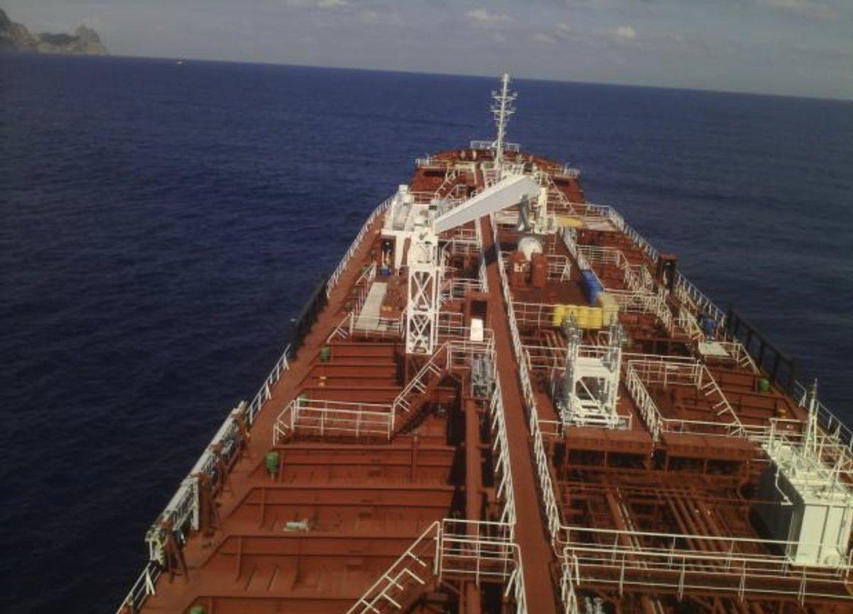 Chiltern Maritime on Twitter: