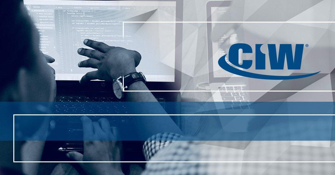 Ciw Certification Ciwcertified Twitter