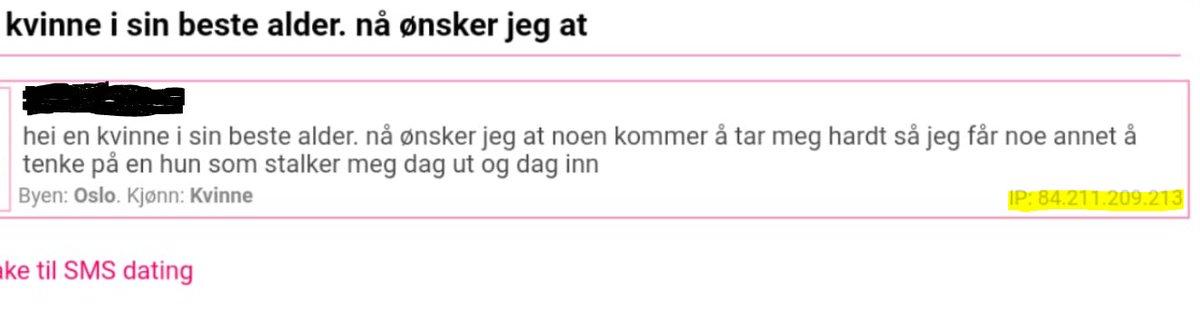 Singel Norsk Kvinne Søker Mann Nesodden