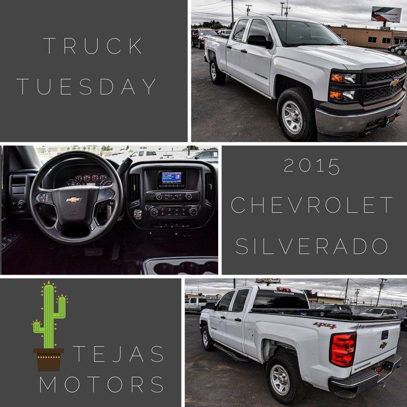 Tejas Motors Lubbock