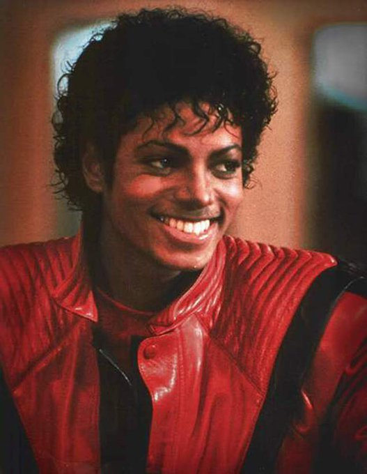 Happy 60th Birthday Michael Jackson!