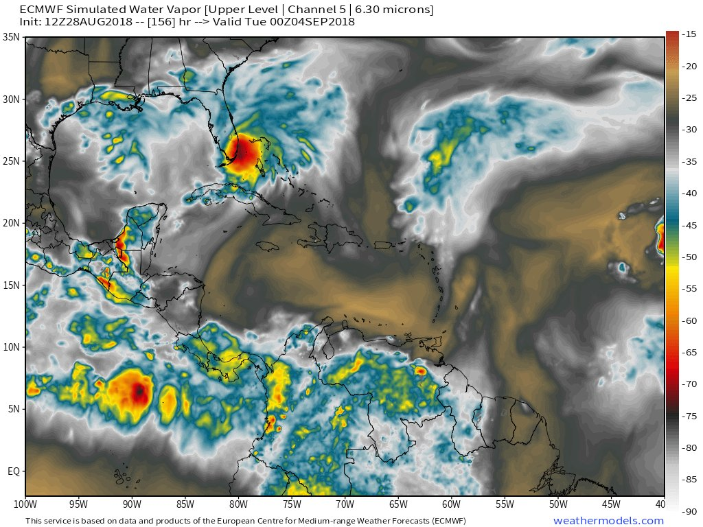 Hurricane Tracker App on Twitter: