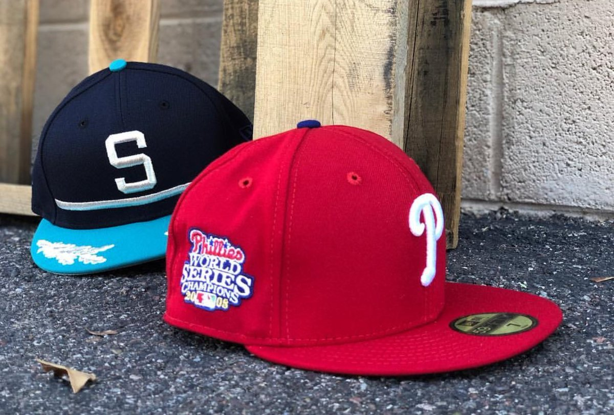 HAT CLUB On Twitter NOW AVAILABLE The Custom Seattle