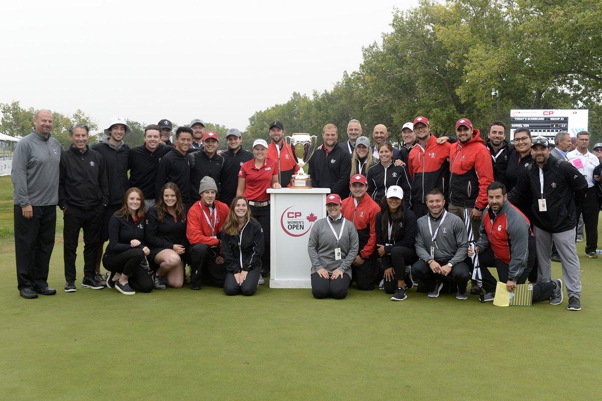 Golf Canada on Twitter:
