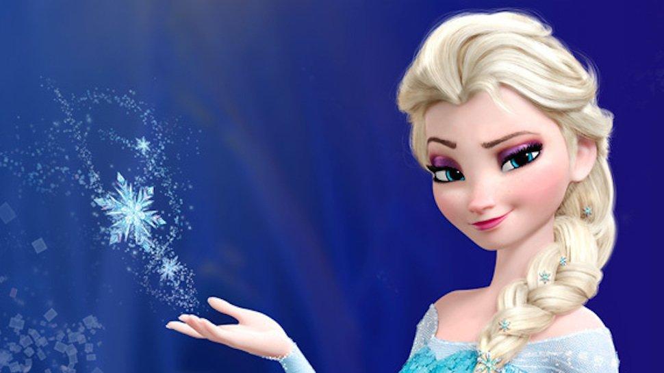 is elsa going to be gay in frozen 2