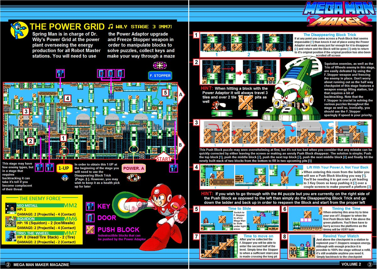 jeffrey canam on twitter i made another nintendo power style