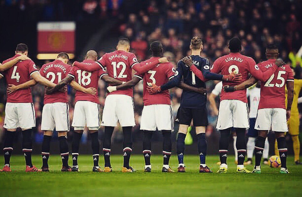United now more than ever 🔴