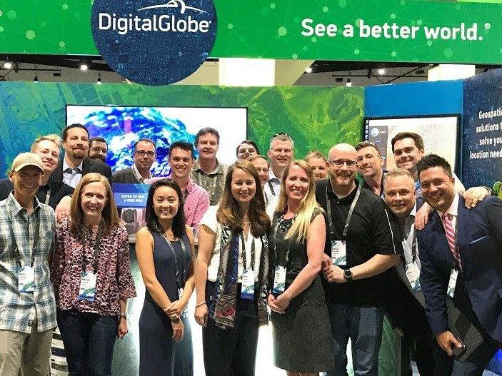 DigitalGlobe Picture