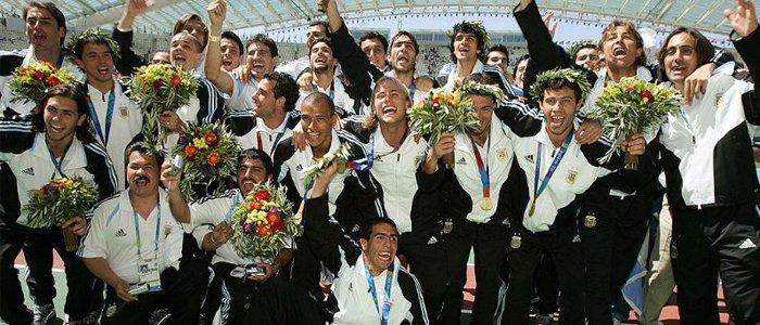 El día que el Fútbol cortó 52 años sin oros en los Juegos Olímpicos