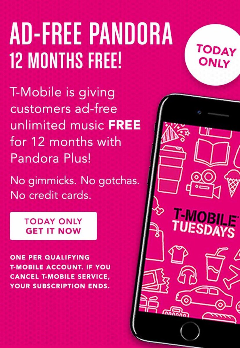 T-Mobile on Twitter: