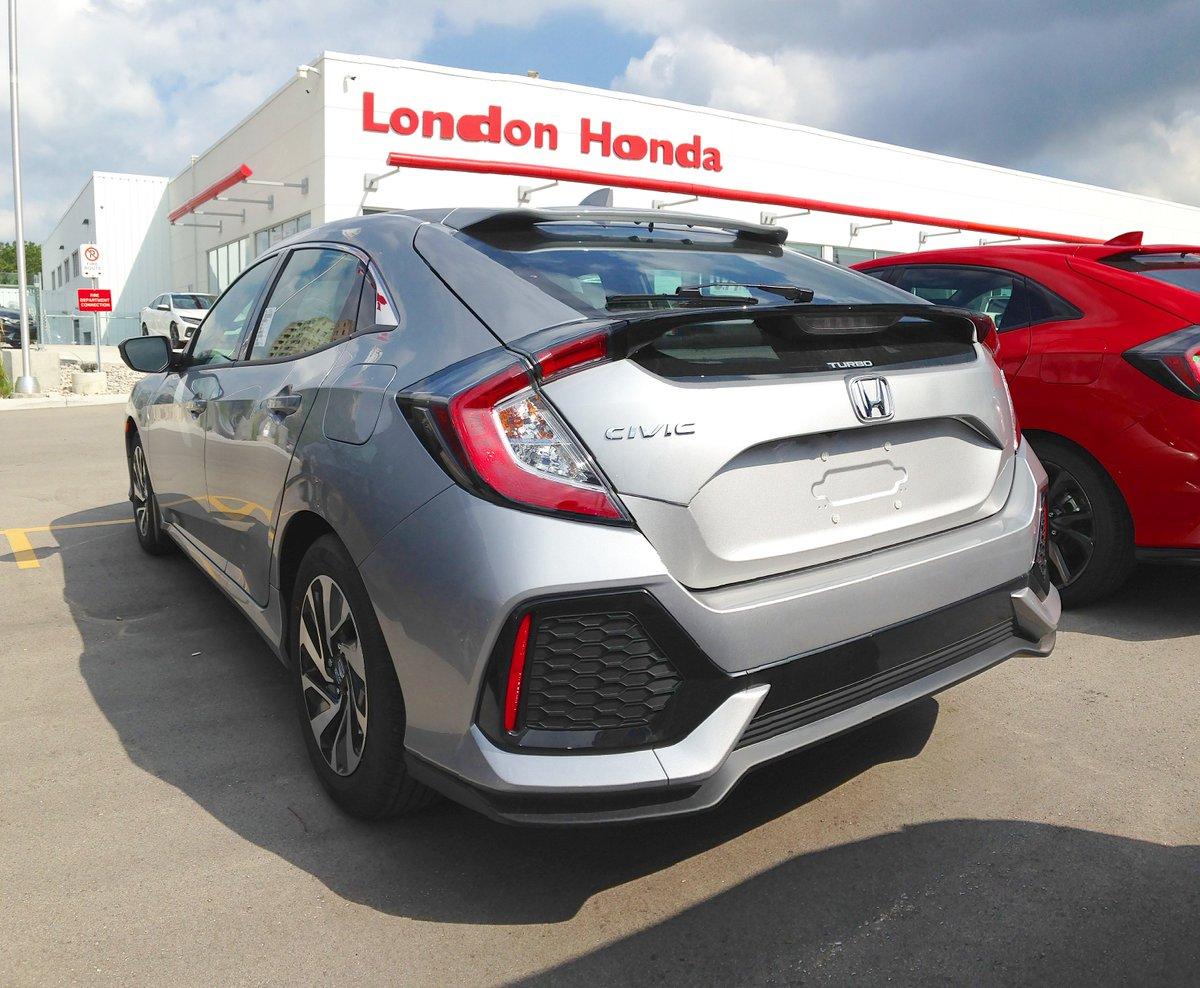 Honda London Ontario >> London Honda On Twitter Looking For A Honda Civic We