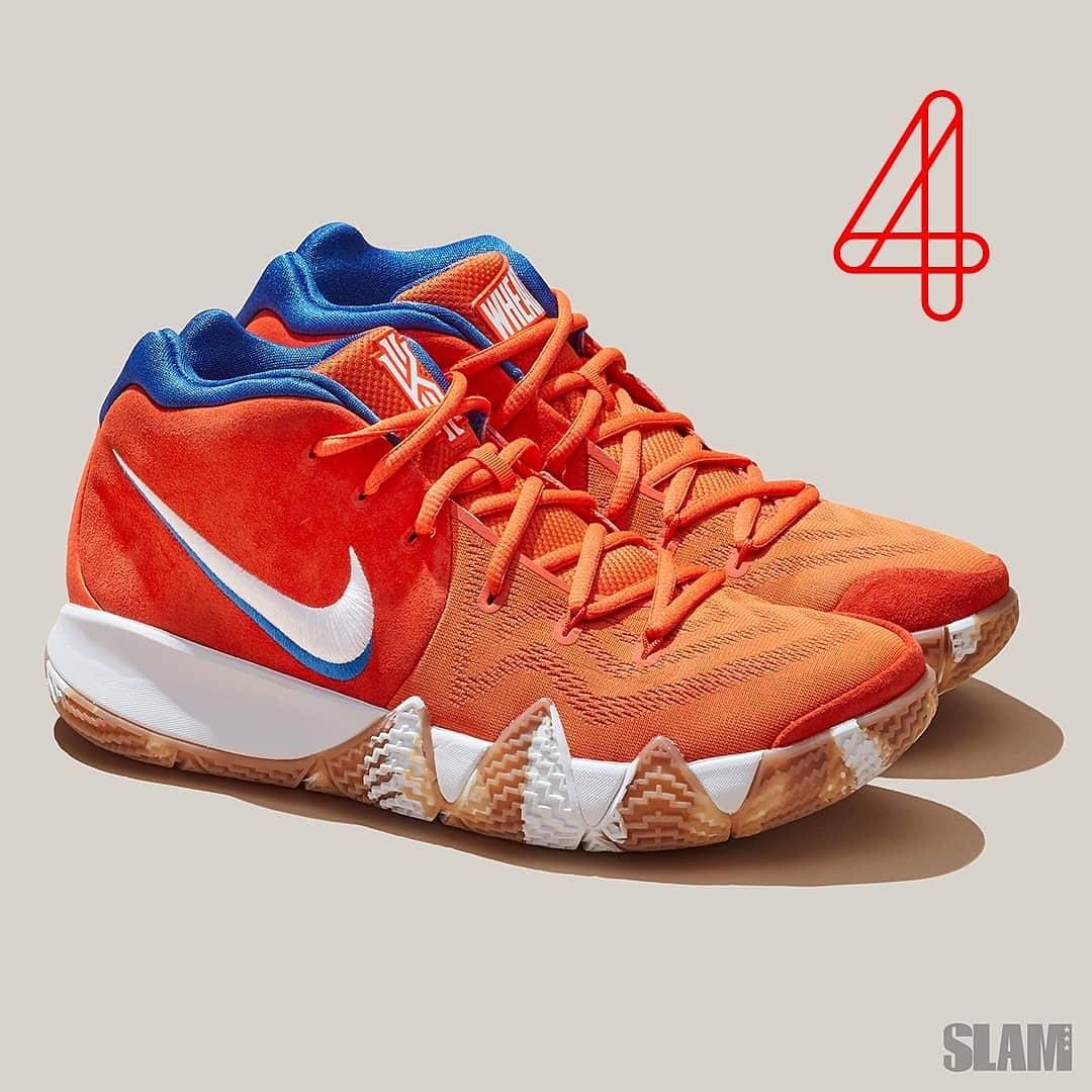 separation shoes 030c4 d7d7d SLAM on Twitter: