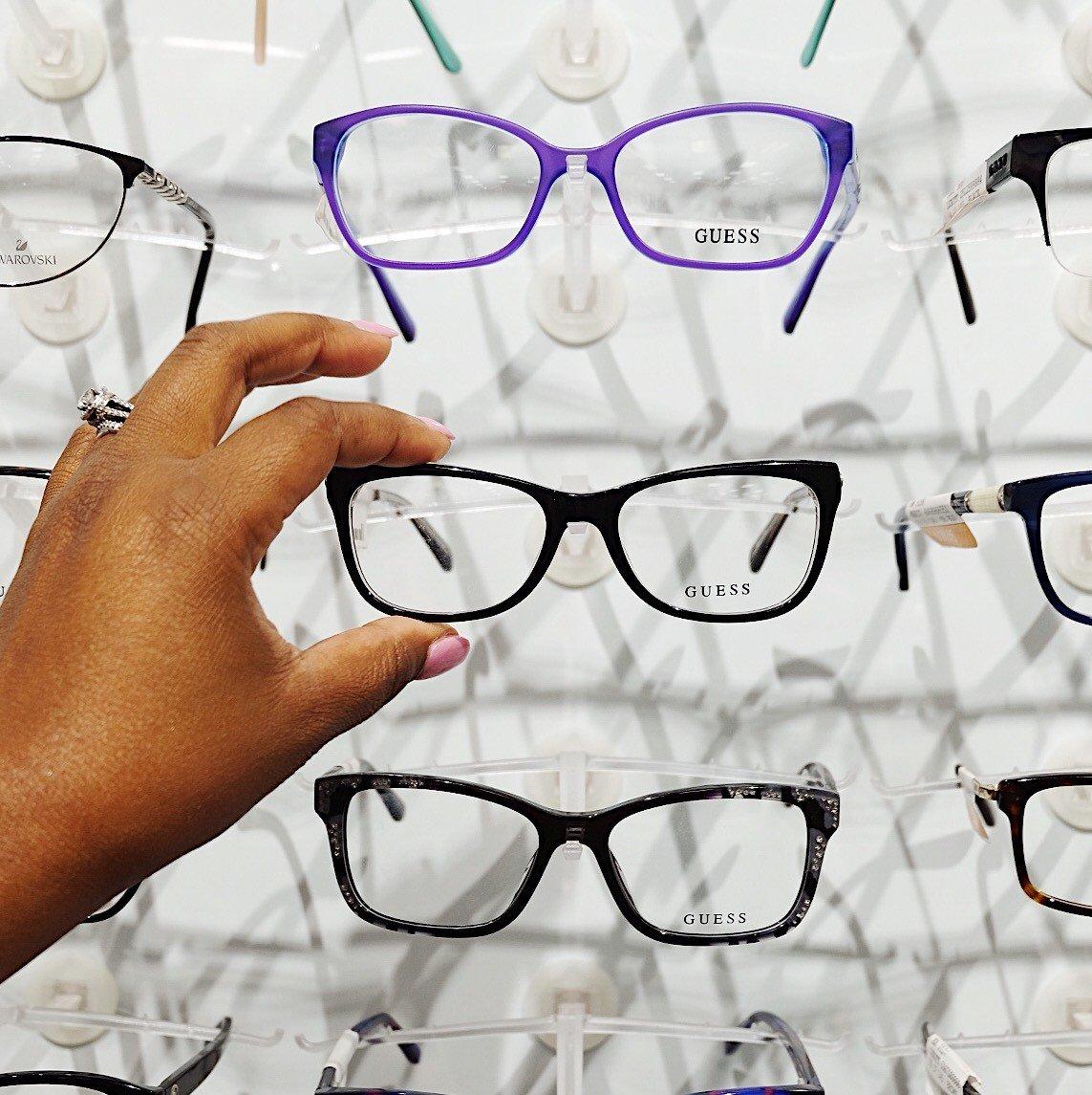 Eyeglass World on Twitter: \