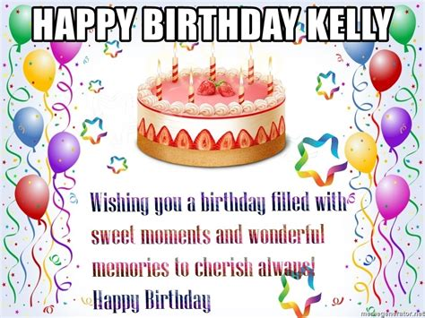 Dwayne Neil On Twitter Kellythiebaud Happy Birthday Kelly Many
