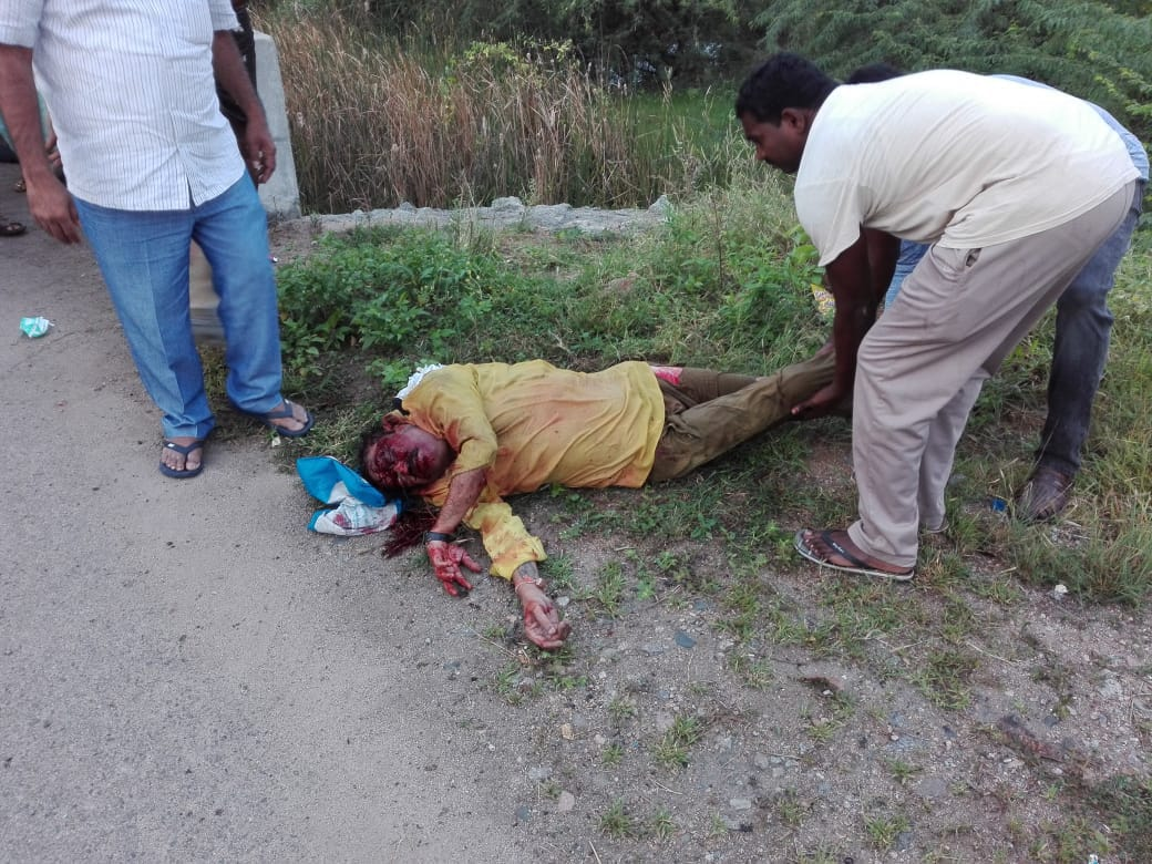 BREAKING: Nandamuri Harikrishna Dies in Road Mishap
