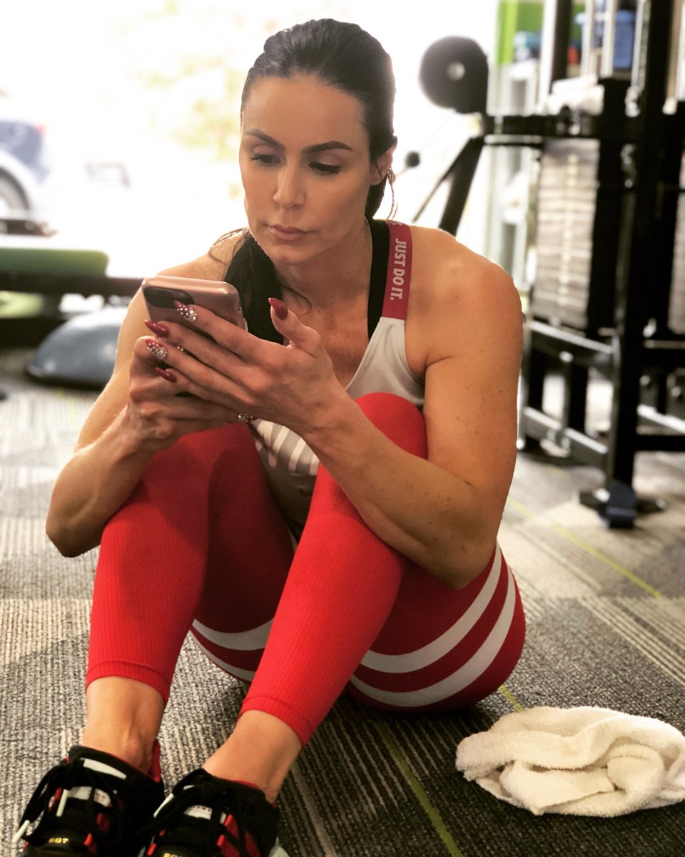 Kendra Lust  - i go to airp gymflow metime twitter @KendraLust