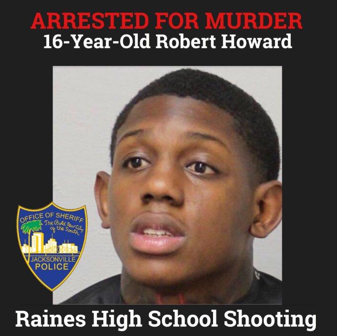 Raines High School : Latest News, Breaking News Headlines