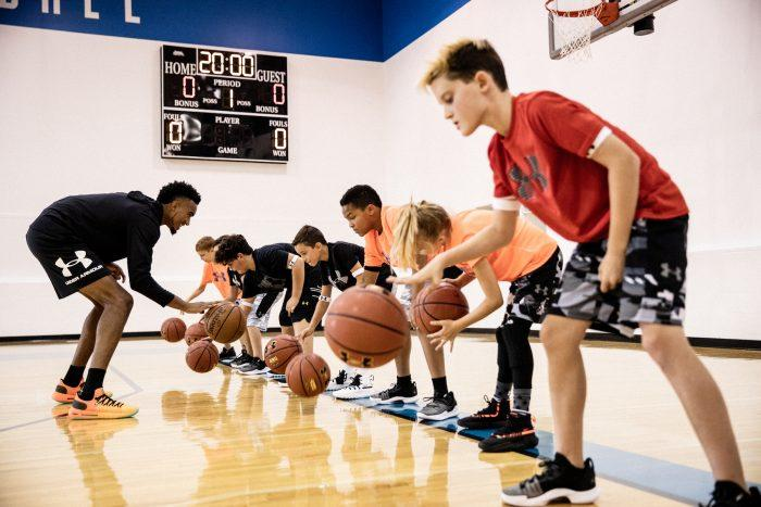 Ten Lucky Winner's Circle Members Took The Game To The Next Level With @the2kferguson Of The @okcthunder. finl.co/QgN