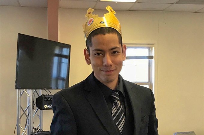 Dragon Ball fan Alex Cabrera has died. He was known in the community as Kakarot on Facebook. A GoFundMe has been created to help his parents pay for the funeral. Learn about Alexs life here: thedaoofdragonball.com/blog/fans/alex… and donate here: gf.me/u/kuix3q