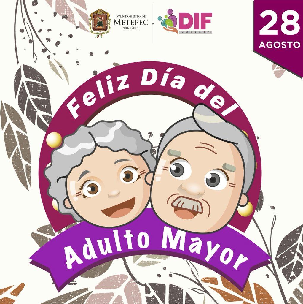 Gabriela Bringas On Twitter Feliz Da Del Adulto Mayor En Especial A Mis Abuelitos De Metepec Paps Y Suegros