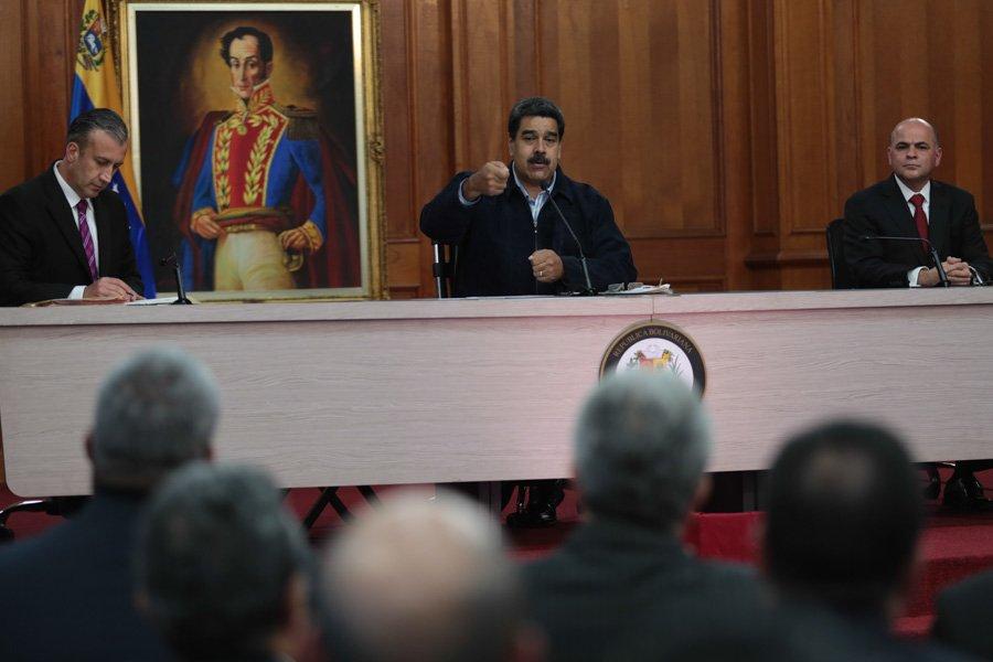 27Ago - Dictadura de Nicolas Maduro - Página 7 DluVXeqXcAAqPPB