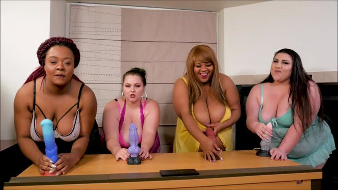 Just made a sale! Group JOI https://t.co/D8VftqUgLq #ManyVids https://t.co/j5sPW6bYyY