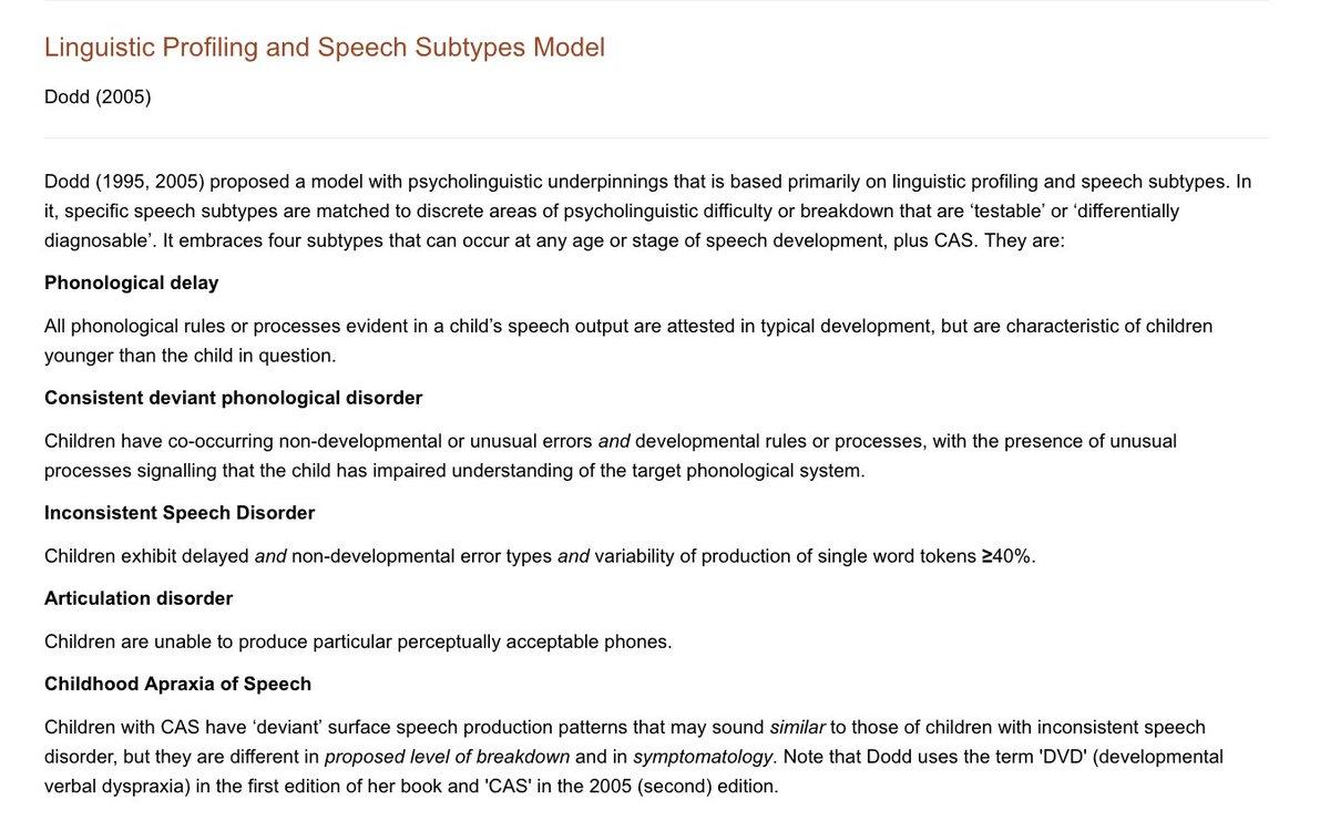 english speech sample