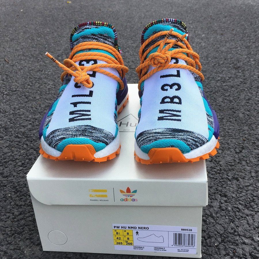 "ea84c5fac6b23 Authentic Pharrell x AD NMD Hu ""Solar Pack""-003     buy from  website http   www.repnicekicks01.ru  Email repkicks hotmail.com  Adidas   yeezy  sneakerhead ..."