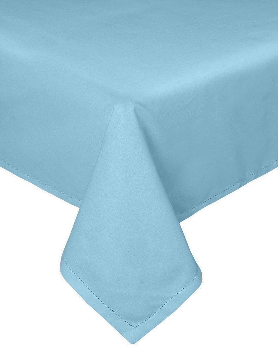 ... Of The Most Trendy Colours Of The...  Https://uniquefurnishing.co.uk/product/plain Cotton Blue Tablecloth 70  Inches Round/ U2026pic.twitter.com/m1PDY7fast