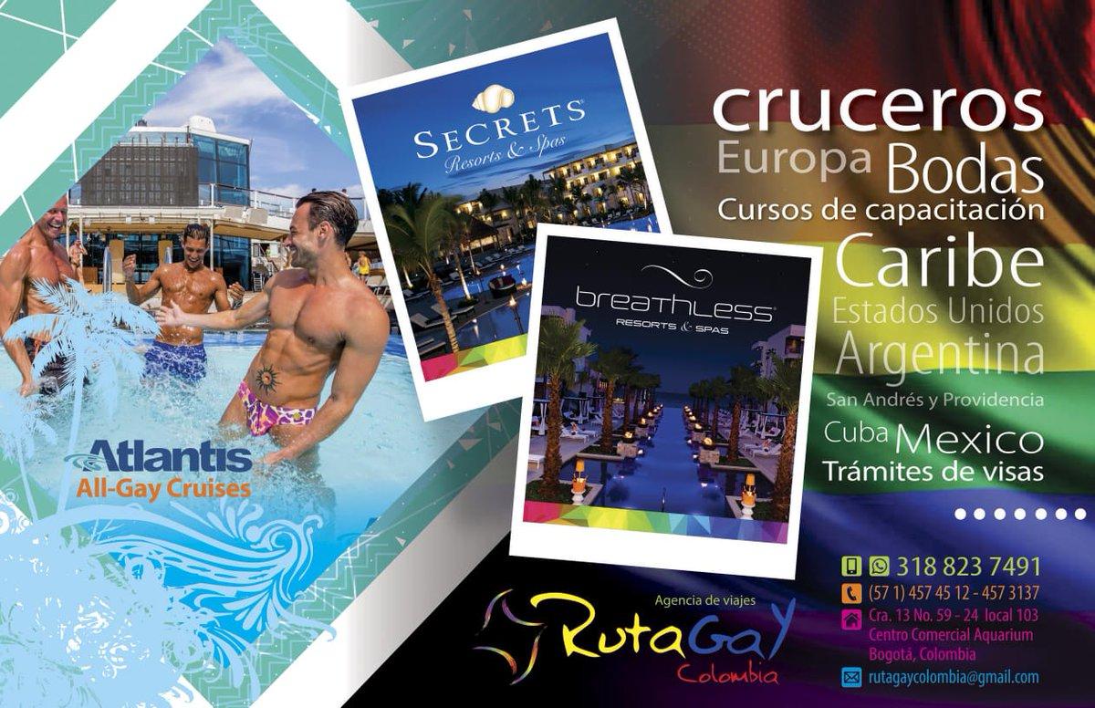 Segmento LGBT gasta 40% más en viajes que los turistas heterosexuales, según OMT