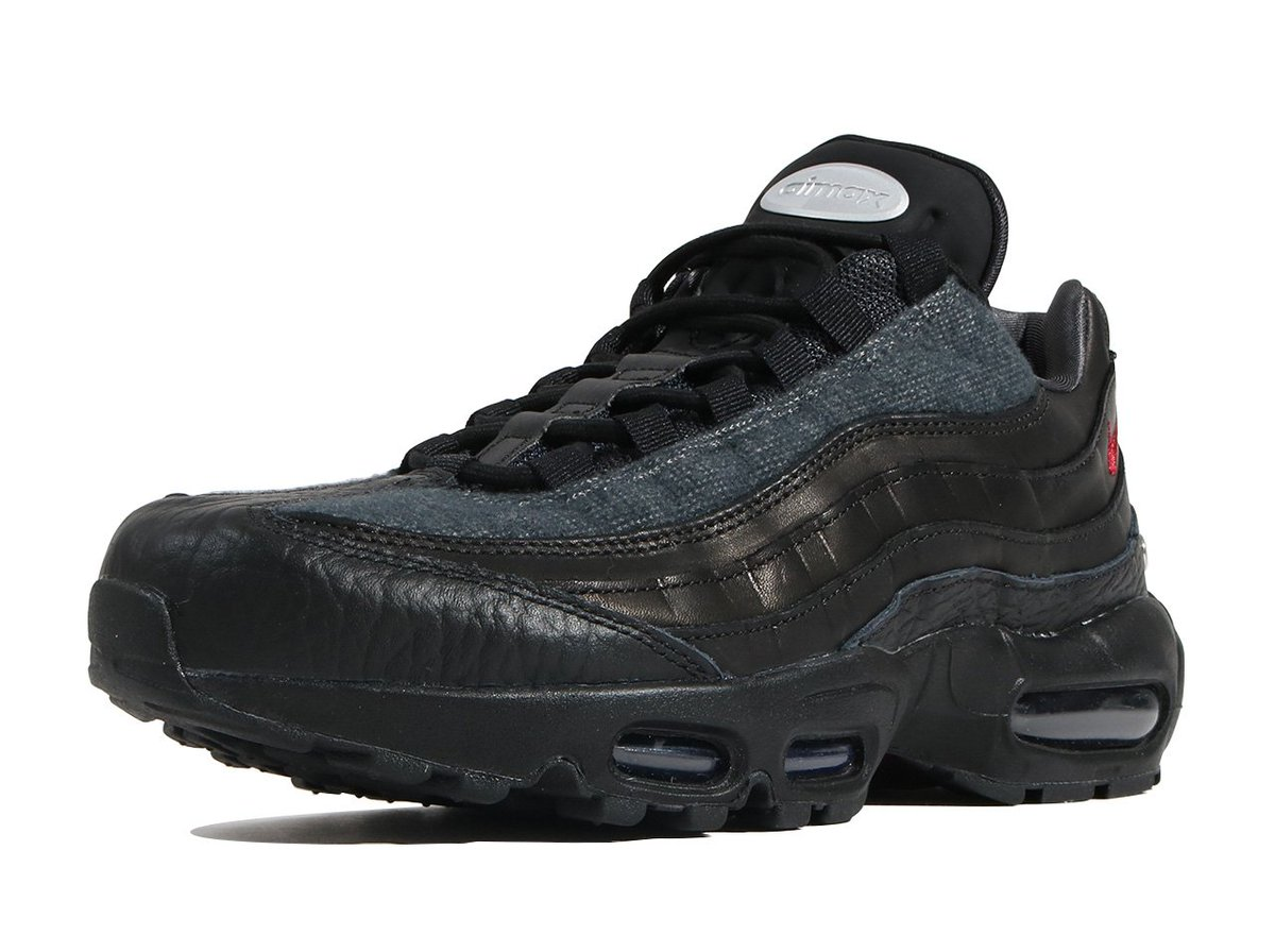 undefeated air max 95