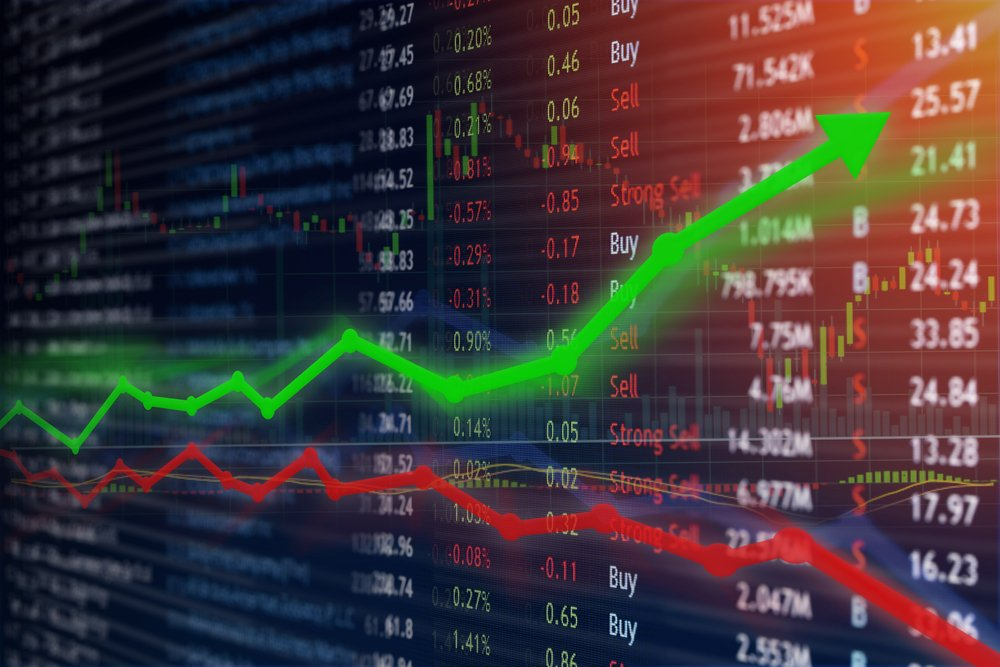 Best Stocks for the Future