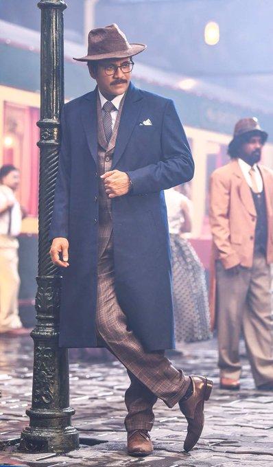 Happy Birthday To The Most Charismatic Actor Nagarjuna Akkineni