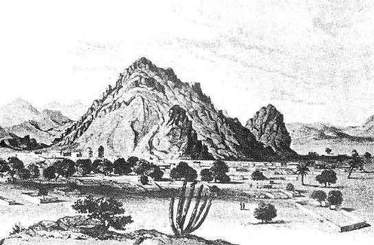 """Hermosillo, Historia on Twitter: """"El 29 de agosto de 1783, el Presidio San  Pedro de la Conquista del Pitic, se convierte en Villa del Pitic, por orden  de las autoridades españolas.… https://t.co/4gHlnq2Qwt"""""""