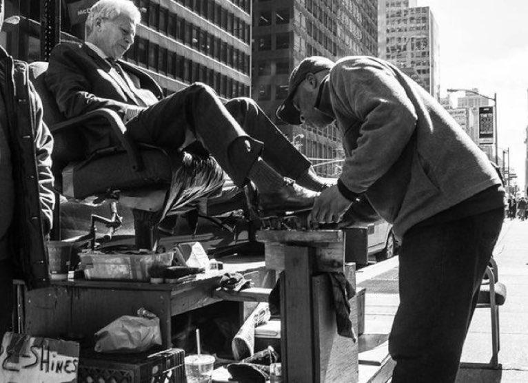 книга-отчет фото чистильщик обуви средней полосе россии
