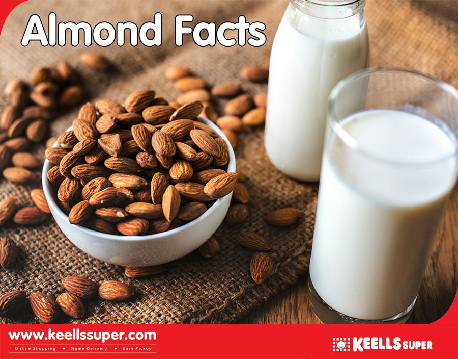 Did you know? Eating Almonds will not only reduce cholesterol, it also helps in Weight Loss, as well as boosting energy! https://t.co/RLEEfqfZdc