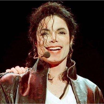Happy birthday Michael Jackson i love you more