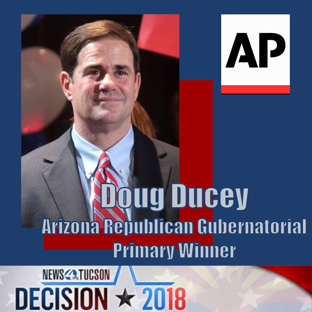 News 4 Tucson >> Kvoa News 4 Tucson On Twitter Decision 2018 For The