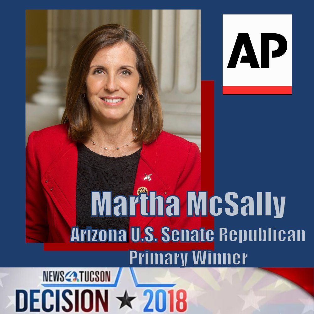 News 4 Tucson >> Kvoa News 4 Tucson On Twitter Decision 2018 For The