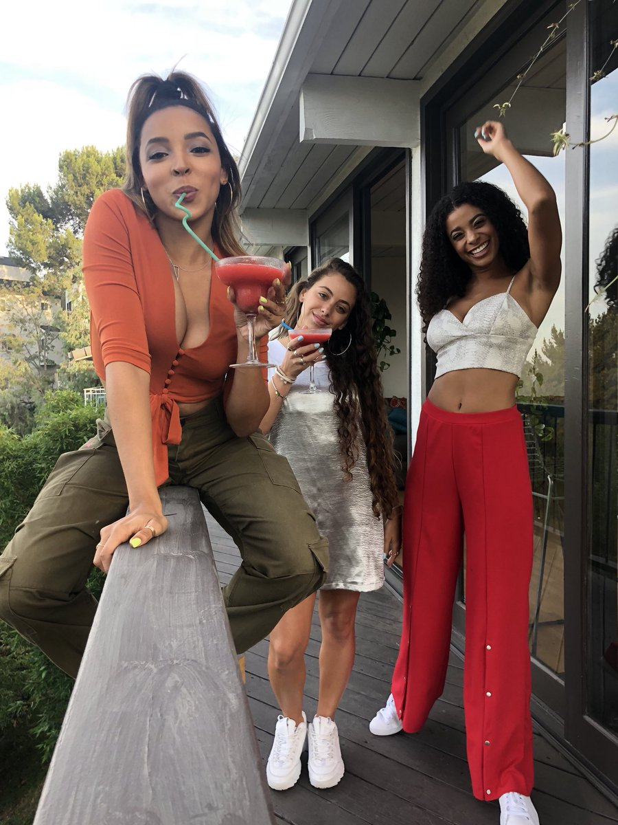 Twitter Tinashe nude photos 2019