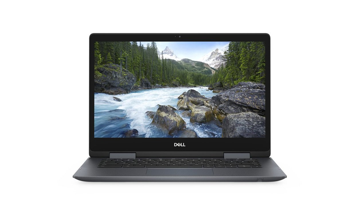 Dell aims for a more premium Chromebook with its Inspiron 14 2-in-1
