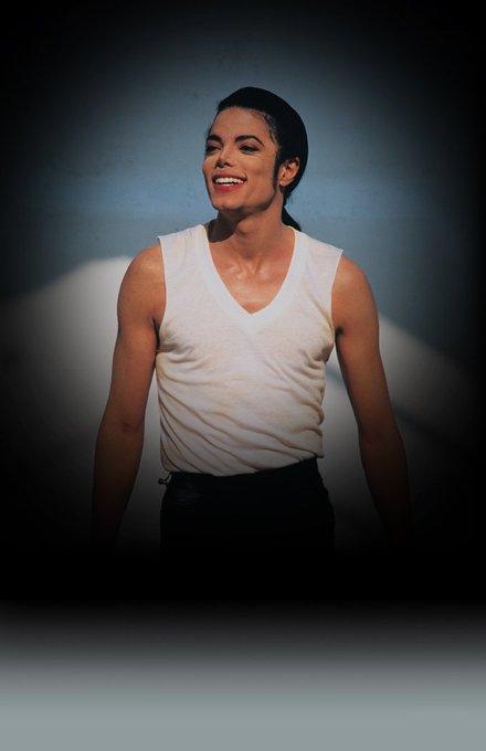 Happy Birthday Michael Jackson 60 y <3