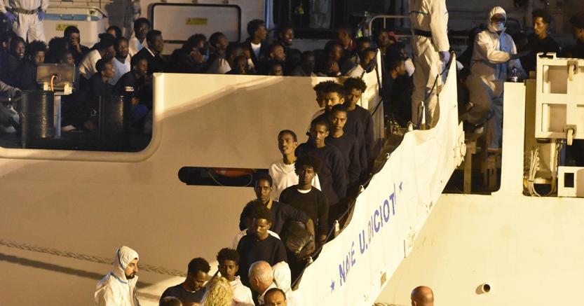Migranti, tutti i numeri dell'«invasione» che non c'è https://t.co/WtrsEkWXwh