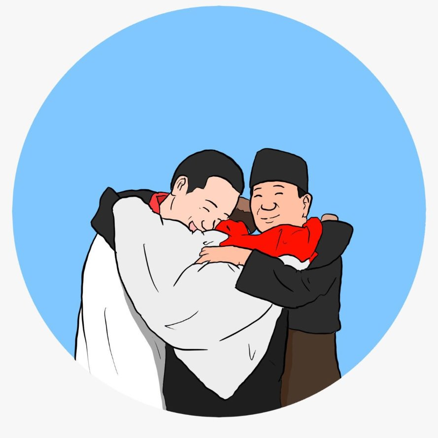 Kartun Gambar Bendera Merah Putih Wwwtollebildcom