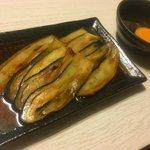 簡単レシピ「ナスのすき焼き」ナスが美味しい今がおススメ!