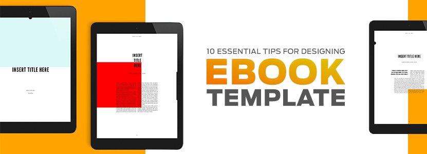 ebook indesign