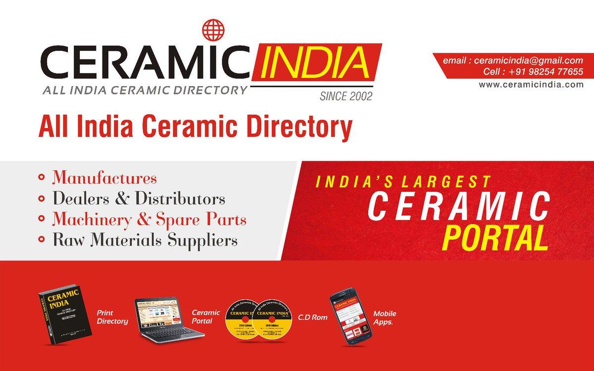 Ceramic India Ceramicindia Twitter