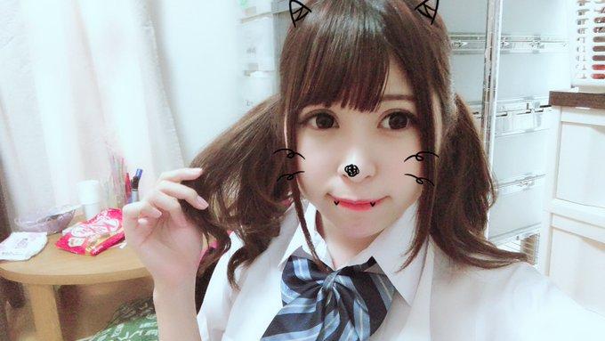 AV女優椎葉みくるのTwitter自撮りエロ画像38