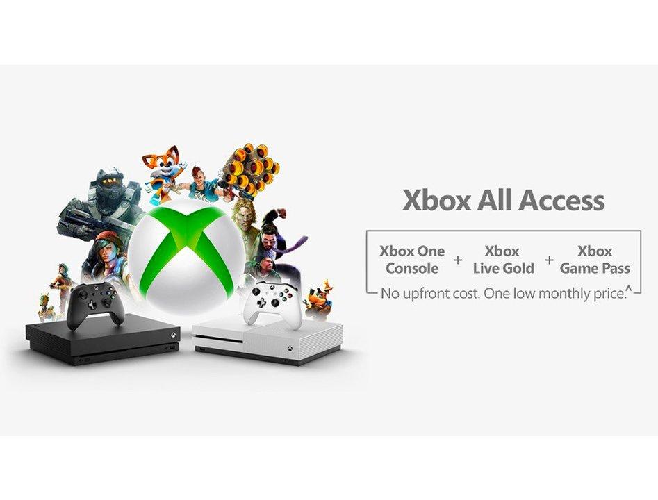 24カ月後にはゲットできる! Xboxがハードもソフトも使い放題の月額プランをスタート #ニュース #マイクロソフト #マイクロソフト製品 #XboxOne #XboxOneX https://t.co/thBSjfxzeA